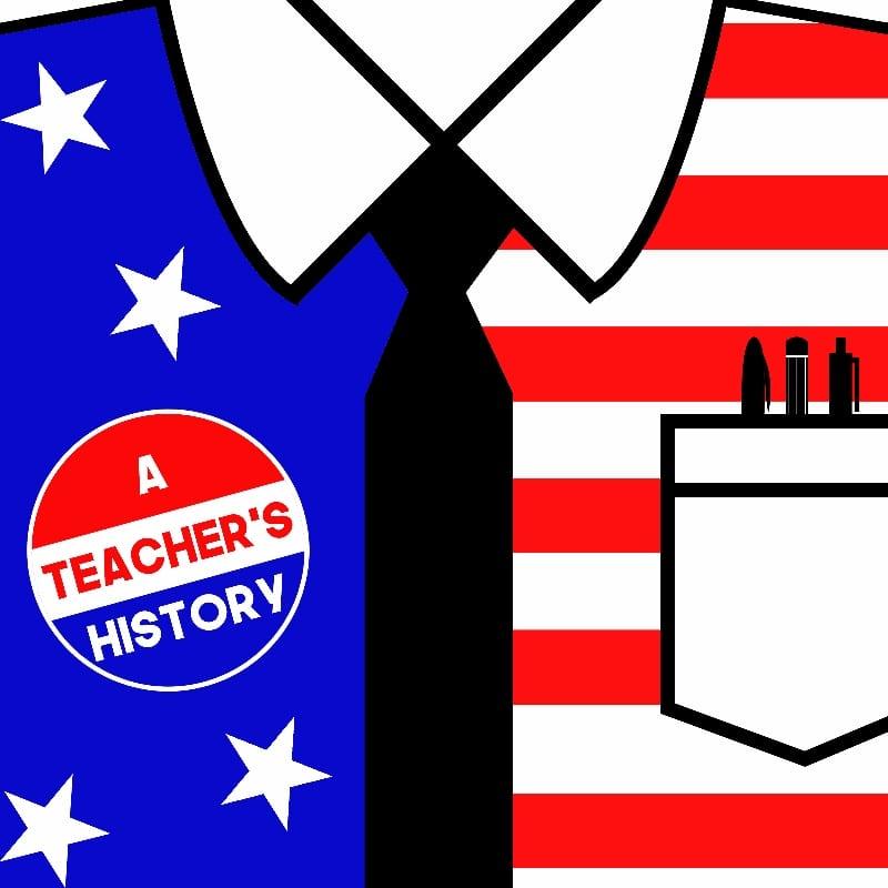 A Teacher's History